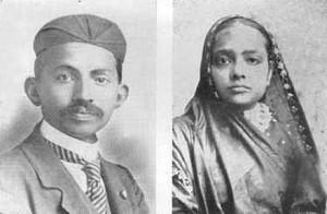 440px-Gandhi_and_Kasturbhai_1902