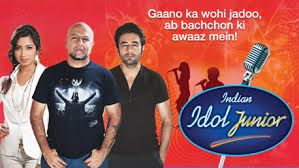 indian idol junior|indian idol|Upcoming Show ' Indian Idol Junior 2015' Season 2 On Sony Tv| Auditions,|Registration|Trailer