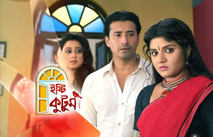 Popular Bengali Show ' Ishti Kutum 's Remake On Star Plus|History |Story | Star Cast| Timing |