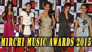 Upcoming Show 'Mirchi Music Awards 2015' on Zee Tv | History|Timing| Trailer| Radio Mirchi|who win awards in mirchi