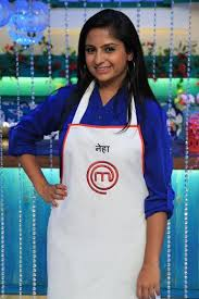mastetchef india|neha shah |second winner in masterchef|who won masterchef india|prize money|what she got|grand final second