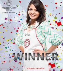 mastetchef india|nikita arora|winner in masterchef|who won masterchef india|prize money|what she got|grand final winner