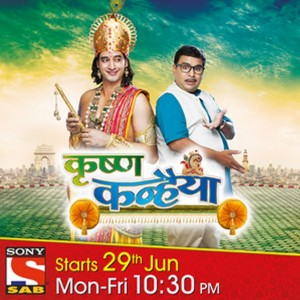 Krishan Kanhaiya Serial | Sab tv | cast | Story | timing