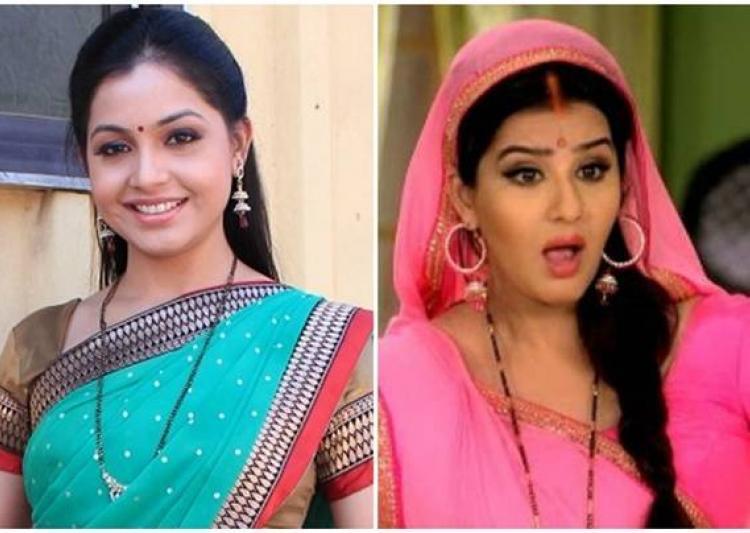 angoori bhabhi|replace by shubhangi atre|shubhangi ate