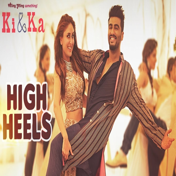 High Heels Jaz Dhami & Aditi Singh Sharma Ft.Yo Yo Honey Singh