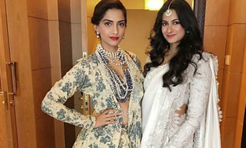 Rhea Kapoor |Wiki|age|Biography|Anil kapoor's daughter|measurement|films |sonma kapoor sister