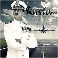 Rustom | Official Trailer | Akshay Kumar| Ileana D'Cruz| Esha Gupta | Arjan Bajwa |cast|Tay Hai - Rustom | Ankit Tiwari|Tere Sang Yaara - Rustom | Ileana D'cruz
