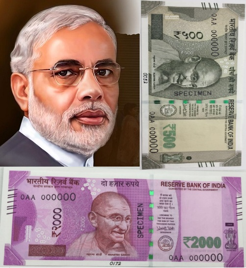 Modi in Note: Modi Keynote App|download here
