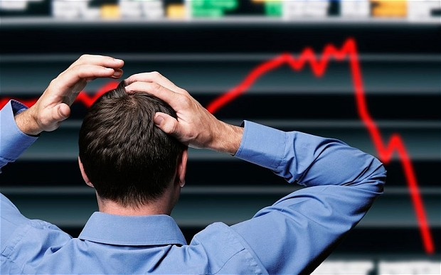 stock loss how to invest 