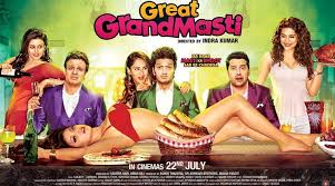 Great Grand Masti' (Masti 3): Release date changed after full movie leaked online