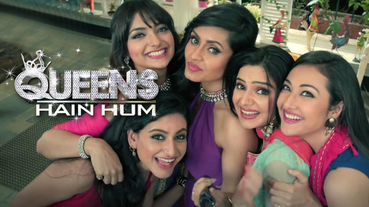 New Serial: Khwaish Thodi Zyaada Hai, Iraade Thode Kam | Queens Hain Hum | Starting 28th Nov | Mon - Fri, 8 PM|Meet Queens here