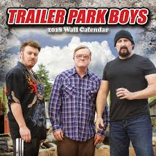 Trailer Park Boys|wiki|latest news|new vedio