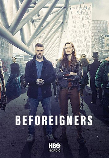 'Beforeigners' Season 2 Cast, Wiki, Release, Air Date, Trailer, Plot, Wiki 2020| DNewsCafe