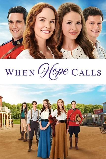 'When Hope Calls' Cast, Release Date, Wiki, Trailer, Plot Hallmark TV Series 2020, Episodes| DNewsCafe