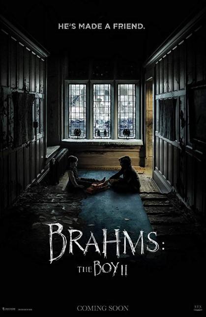 'Brahms The Boy II' Cast, Trailer, Poster, Budget, Box Office, Plot, 2020 | DNewsCafe