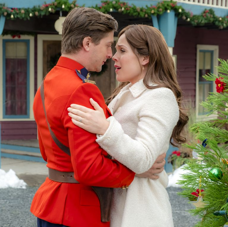 Why Daniel Lissing Left 'When Calls the Heart'?