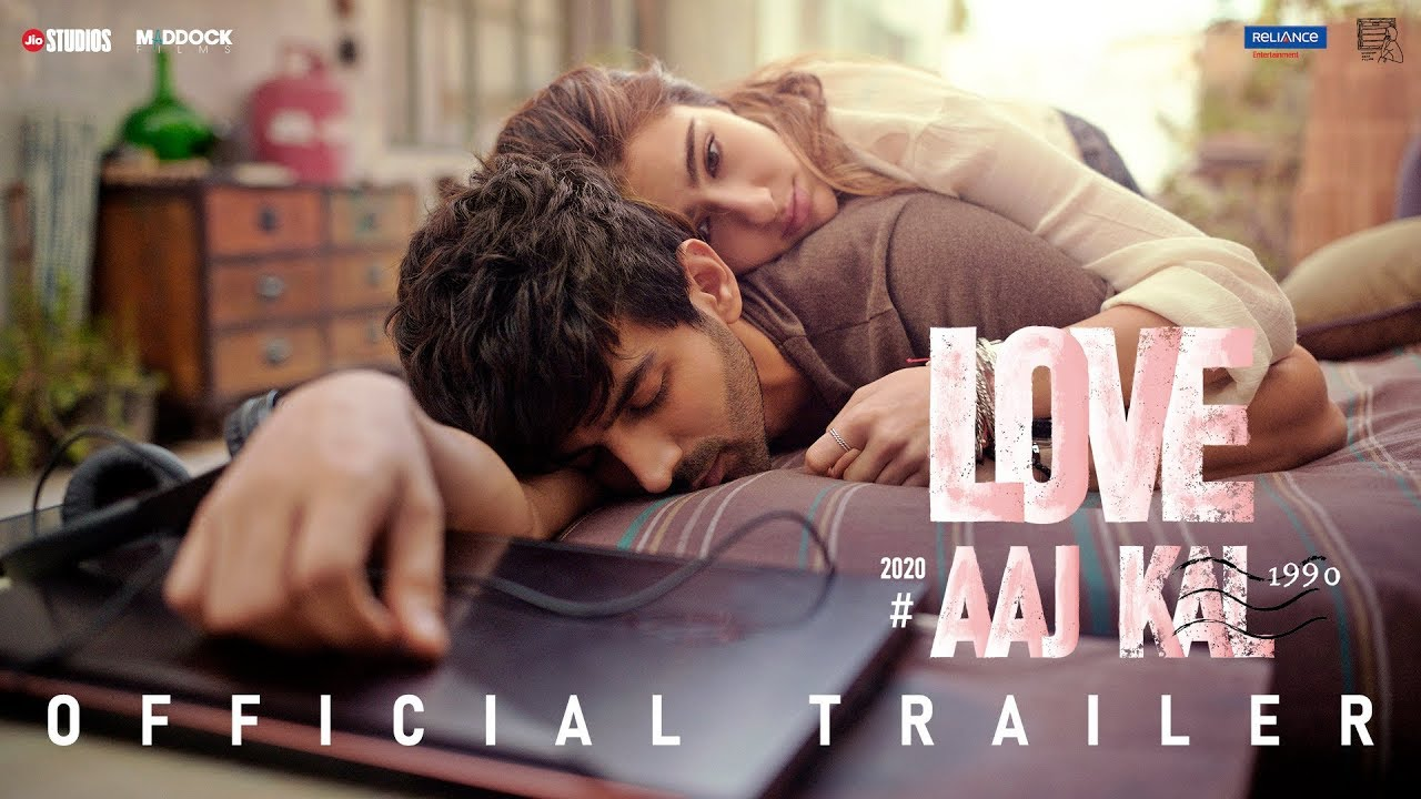 'Love Aaj Kal' 2020 Movie Wiki, Cast, Story, Release Date, Poster, First Look| DNewsCafe
