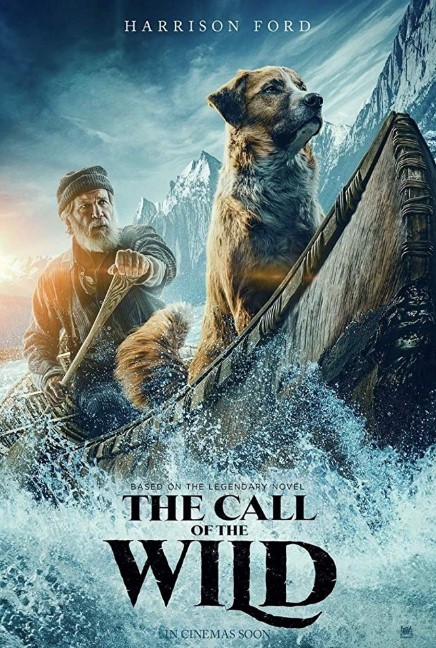 'The Call of the Wild' Movie 2020 Cast, Wiki, Trailer, Plot, Budget, Release Date | DNewsCafe