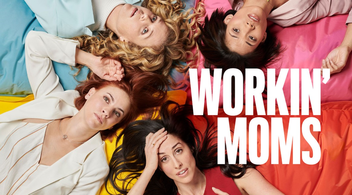 'Workin' Moms Season 4' Cast, Release Date, Wiki, Plot, Trailer, Story, Wikipedia| DNewsCafe